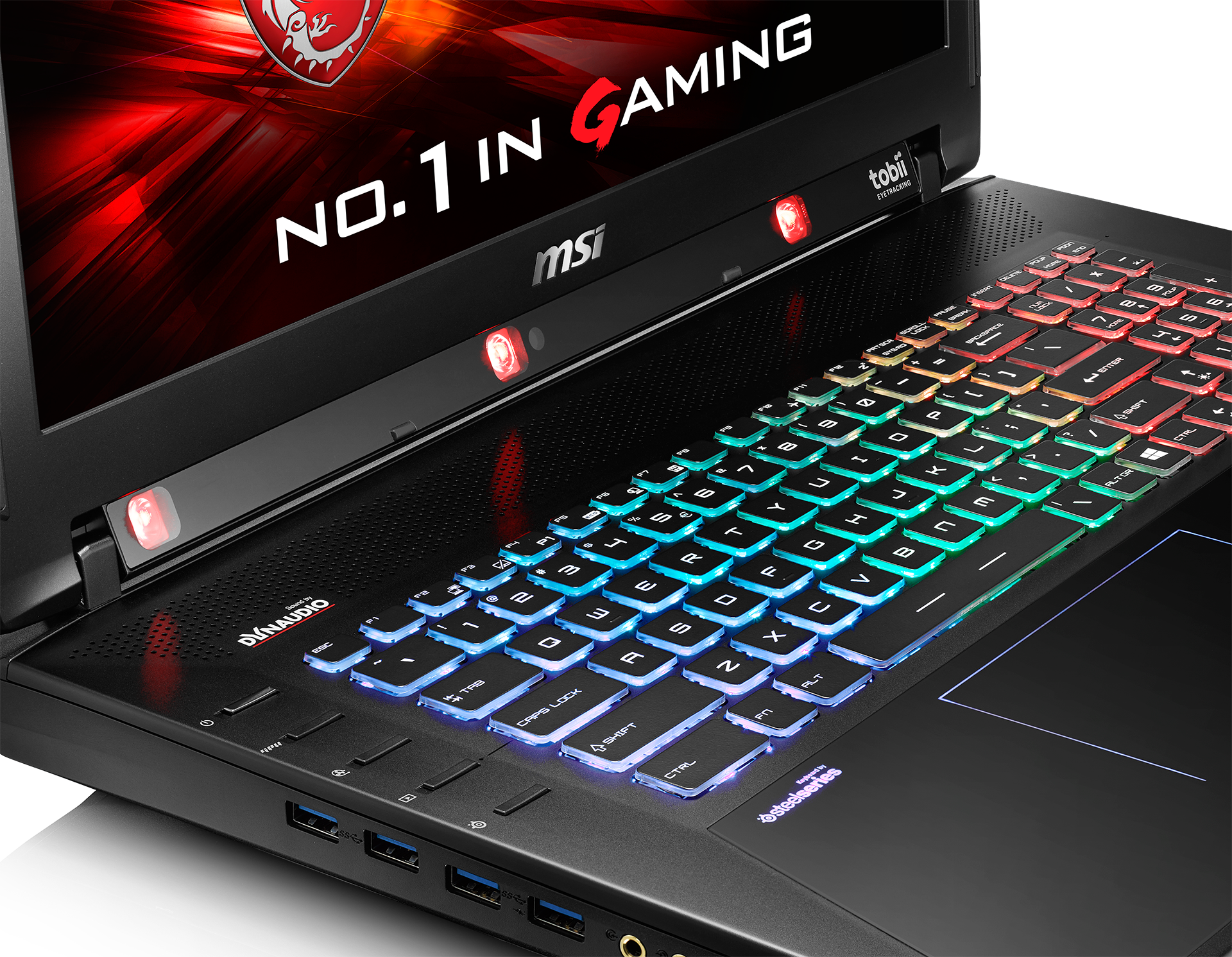 17 zoll msi gaming notebook mit eye tracking news. Black Bedroom Furniture Sets. Home Design Ideas