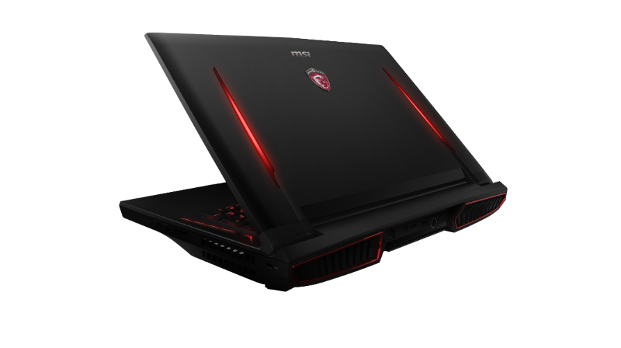 MSI VR-Gaming-Notebooks